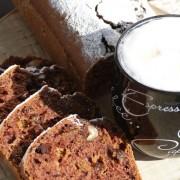 Ciasto z kefirem (bez jajek)
