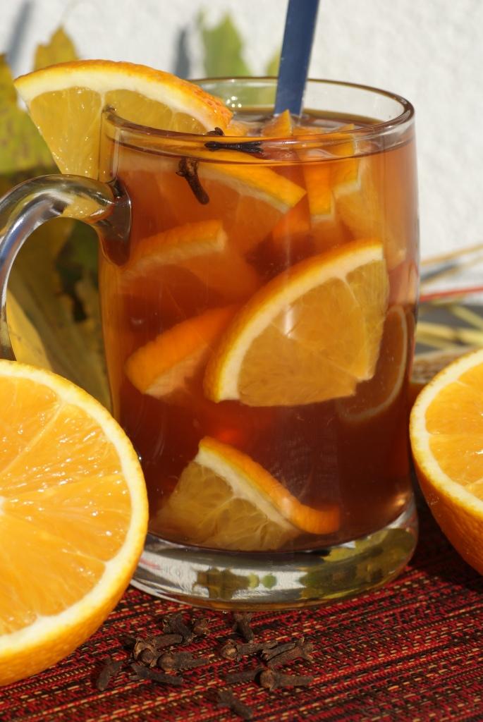 Herbata_z_pomarańczą_To_co_lubię_gotuje_i_polecam