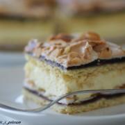 "Ciasto ""Pani Walewska"""
