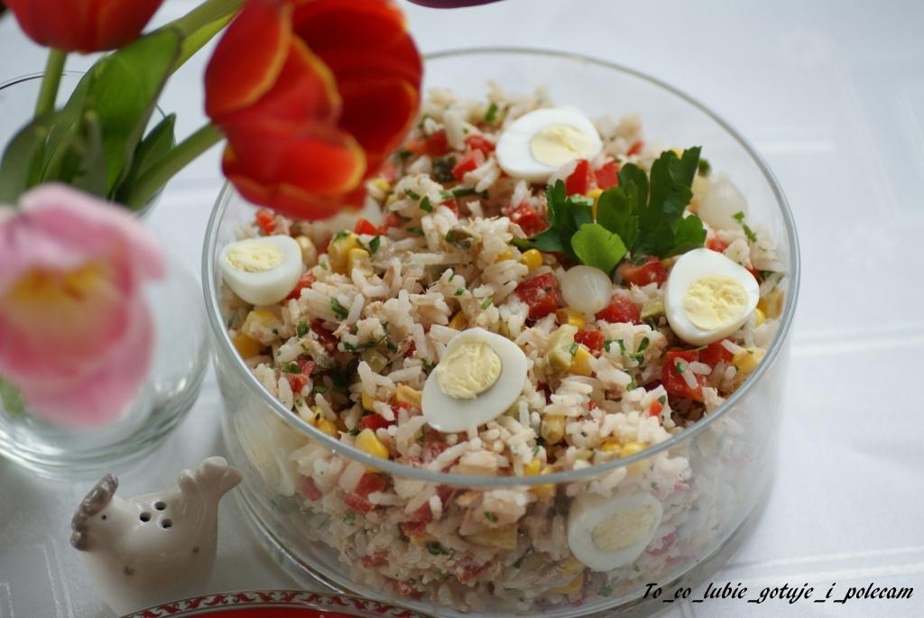 Sałatka_ryżowa_To_co_lubie_gotuje_i_polecam