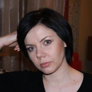 Joanna Mika-Podgórska