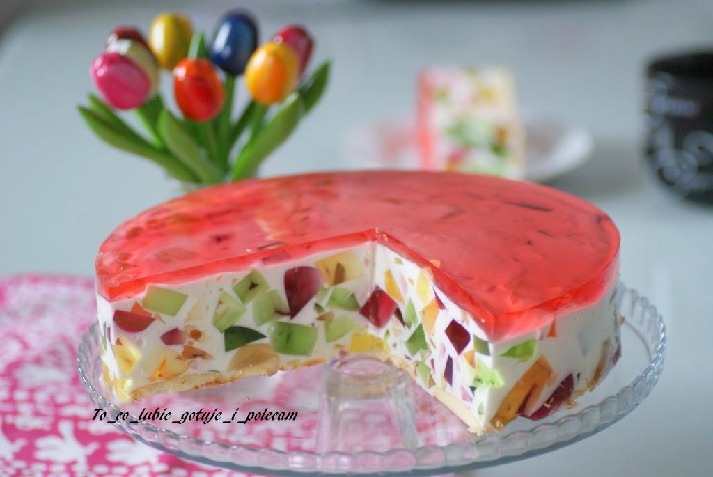 http://to-co-lubie-gotuje.pl/wp-content/uploads/2018/02/sernik-jogurtowy-z-galaretką-kryształek.jpg